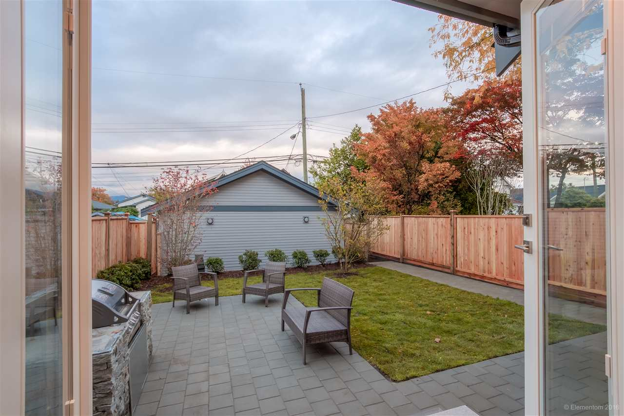 Photo 14: 1267 E 28TH Avenue in Vancouver: Knight House 1/2 Duplex for sale (Vancouver East)  : MLS® # R2124730