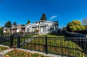Main Photo: 6091 RUMBLE Street in Burnaby: Metrotown House 1/2 Duplex for sale (Burnaby South)  : MLS® # R2131589