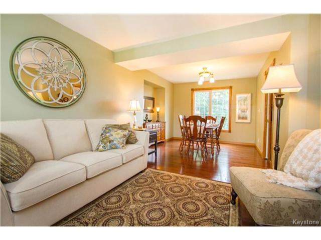 Photo 9: 3930 MOWAT Road: East St Paul Residential for sale (3P)  : MLS® # 1701039