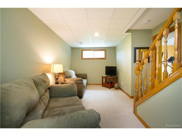 Photo 18: 3930 MOWAT Road: East St Paul Residential for sale (3P)  : MLS® # 1701039