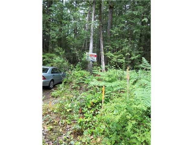 "Photo 4: Photos: LOT 32 HALLOWELL Road in Pender Harbour: Pender Harbour Egmont Home for sale in ""RUBY LAKE"" (Sunshine Coast)  : MLS® # R2132619"