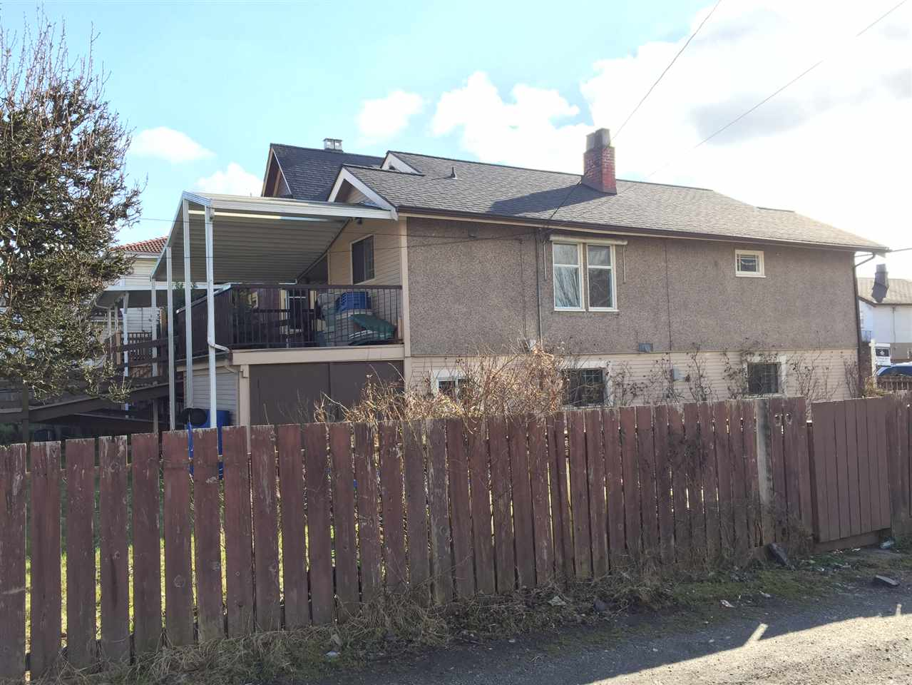 Photo 3: 727 E 26 Avenue in Vancouver: Fraser VE House for sale (Vancouver East)  : MLS® # R2143519