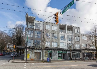 "Main Photo: 304 1718 VENABLES Street in Vancouver: Grandview VE Condo for sale in ""CITY VIEW TERRACES"" (Vancouver East)  : MLS(r) # R2145725"
