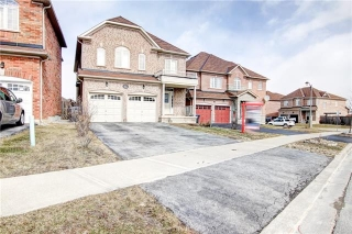 Main Photo: 65 Yellow Avens Boulevard in Brampton: Sandringham-Wellington House (2-Storey) for sale : MLS(r) # W3728667