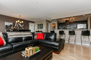 Main Photo: 321 11603 ELLERSLIE Road SW in Edmonton: Zone 55 Condo for sale : MLS(r) # E4055831