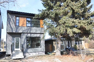 Main Photo: 13308 106A Avenue in Edmonton: Zone 11 House for sale : MLS(r) # E4056887