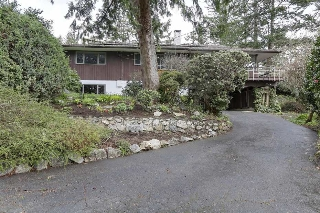 Main Photo: 6420 MADRONA Crescent in West Vancouver: Horseshoe Bay WV House for sale : MLS(r) # R2156102