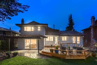Main Photo: 4869 COLBROOK Court in Burnaby: Deer Lake Place House for sale (Burnaby South)  : MLS(r) # R2156222