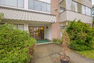 "Main Photo: 201 2036 COQUITLAM Avenue in Port Coquitlam: Glenwood PQ Condo for sale in ""BURKEVIEW MANOR"" : MLS® # R2157169"