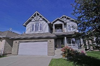 Main Photo: 3052 MACNEIL Way in Edmonton: Zone 14 House for sale : MLS(r) # E4060029