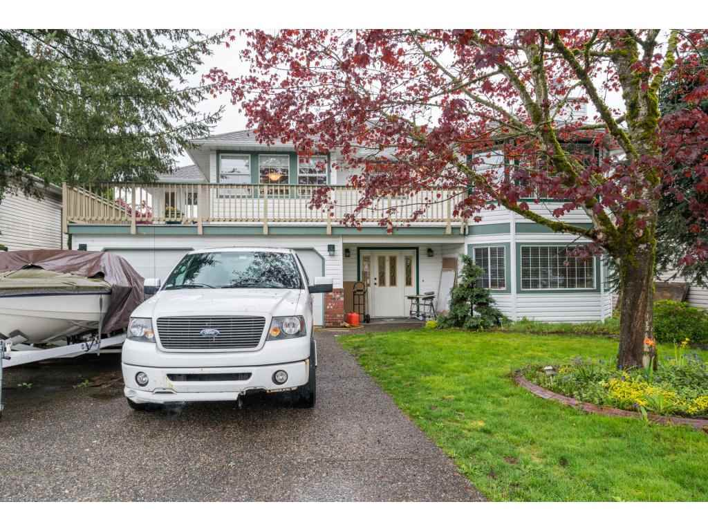 Main Photo: 12445 188A Street in Pitt Meadows: Central Meadows House for sale : MLS(r) # R2163128