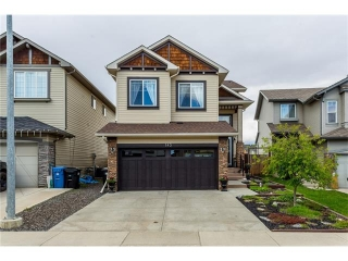 Main Photo: 143 NEW BRIGHTON Close SE in Calgary: New Brighton House for sale : MLS(r) # C4117311