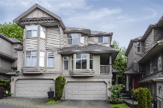 "Main Photo: 13 8868 16TH Avenue in Burnaby: The Crest Townhouse for sale in ""CRESCENT HEIGHTS in the Crest Burnaby East"" (Burnaby East)  : MLS(r) # R2167650"