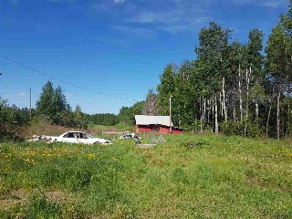 Main Photo: 52516 RG RD 15: Rural Parkland County Rural Land/Vacant Lot for sale : MLS(r) # E4068585