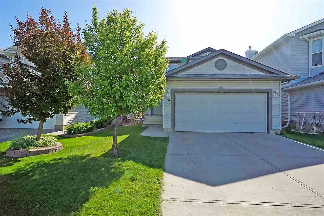 Main Photo: 15123 43 Street in Edmonton: Zone 02 House for sale : MLS(r) # E4068750