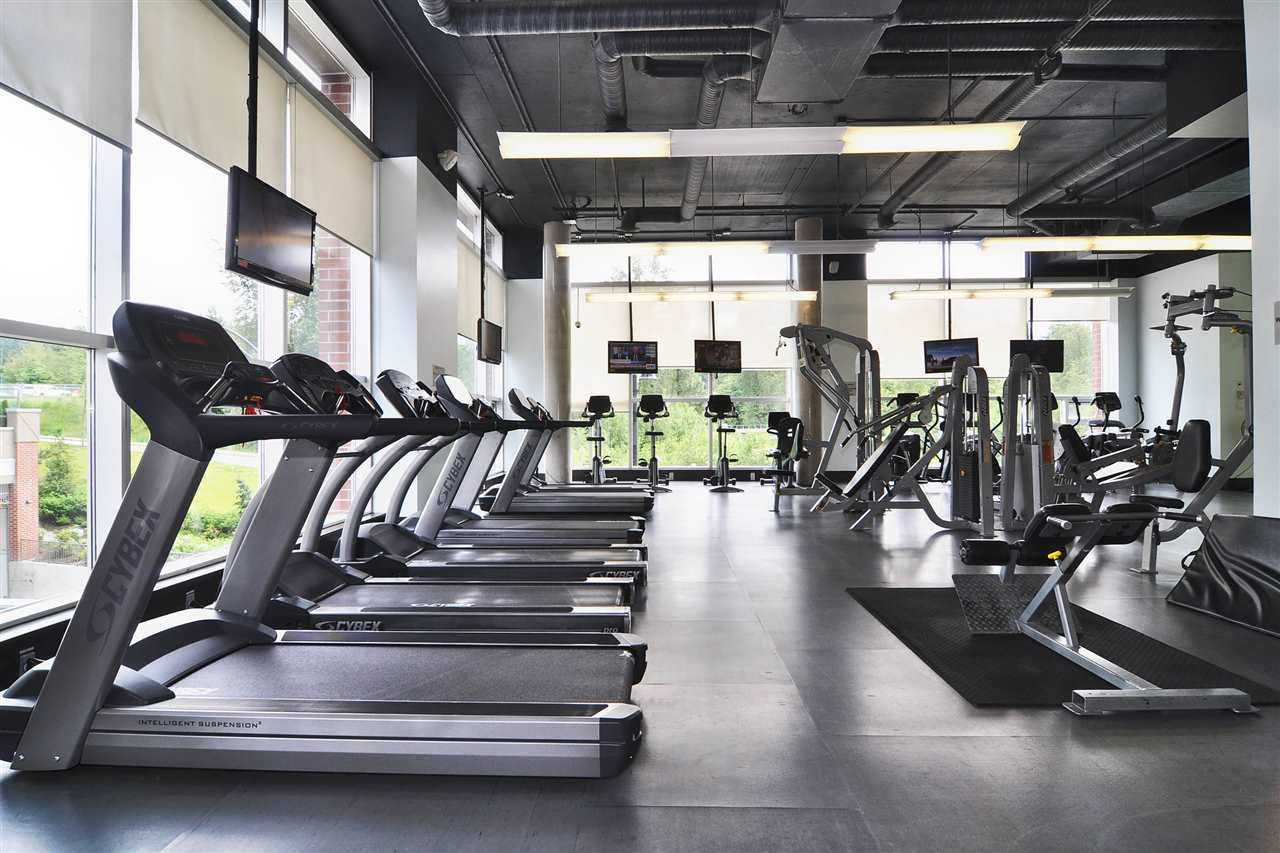 Aria Club Gym