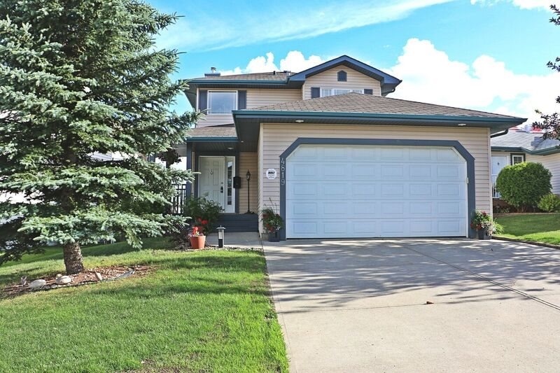 Main Photo: 4819 146 Avenue in Edmonton: Zone 02 House for sale : MLS(r) # E4070482