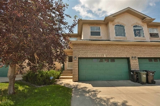 Main Photo: 3 1401 CLOVER BAR Road: Sherwood Park House Half Duplex for sale : MLS® # E4071583