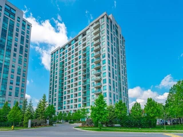 Main Photo: Ph4 100 Promenade Circle in Vaughan: Brownridge Condo for sale : MLS(r) # N3862204