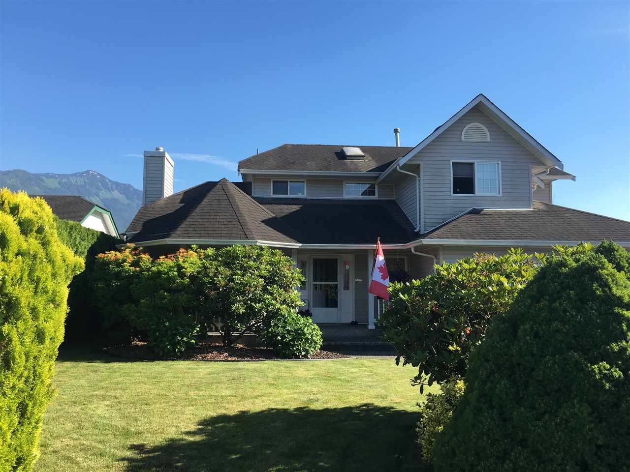 Photo 2: 7474 ARBUTUS Drive: Agassiz House for sale : MLS® # R2185830