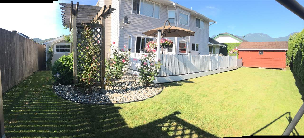 Photo 20: 7474 ARBUTUS Drive: Agassiz House for sale : MLS® # R2185830