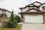 Main Photo: 9422 STEIN Way in Edmonton: Zone 14 House Half Duplex for sale : MLS(r) # E4073175