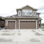 Main Photo: 52 Lamplight Drive W: Spruce Grove House for sale : MLS® # E4074120