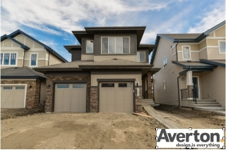 Main Photo: 1370 AINSLIE Wynd in Edmonton: Zone 56 House for sale : MLS® # E4076396