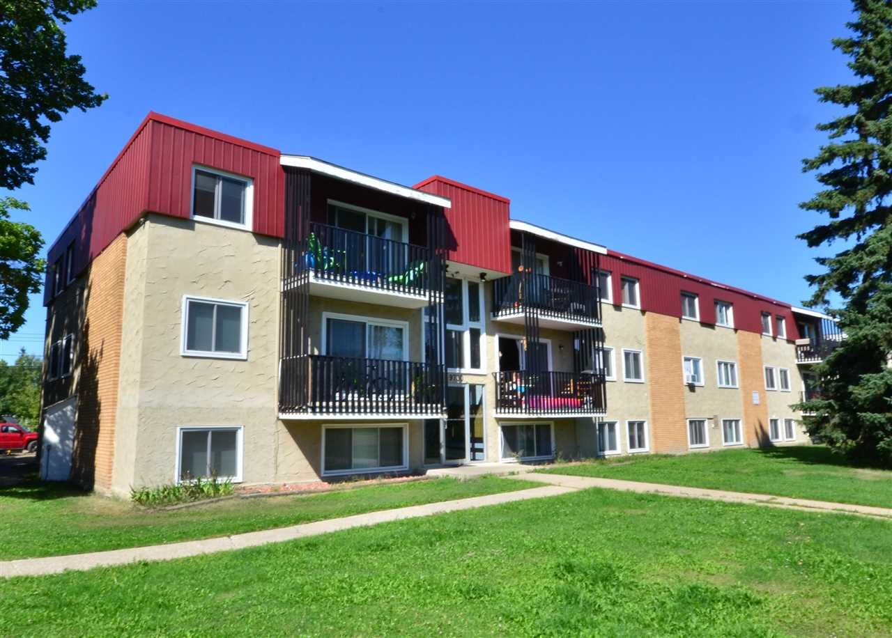 Main Photo: 307 9730 156 Street in Edmonton: Zone 22 Condo for sale : MLS® # E4077533