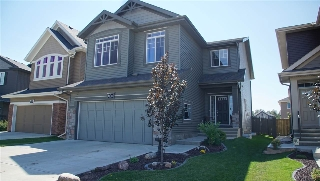 Main Photo: 1030 COOPERS HAWK Link NW in Edmonton: Zone 59 House for sale : MLS® # E4078327
