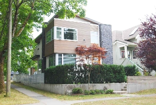 Main Photo: 4504 W 12TH Avenue in Vancouver: Point Grey House for sale (Vancouver West)  : MLS® # R2198436