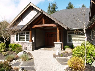 "Main Photo: 6478 N GALE Avenue in Sechelt: Sechelt District House for sale in ""THE SHORES"" (Sunshine Coast)  : MLS® # R2201773"
