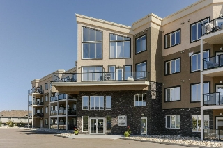 Main Photo: 317 4075 CLOVER BAR Road: Sherwood Park Condo for sale : MLS® # E4080945