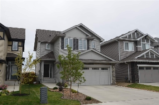 Main Photo: 3021 CARPENTER Landing in Edmonton: Zone 55 House for sale : MLS® # E4082282
