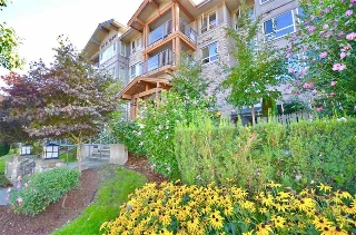 "Main Photo: 314 3132 DAYANEE SPRINGS Boulevard in Coquitlam: Westwood Plateau Condo for sale in ""Legeview"" : MLS® # R2207923"