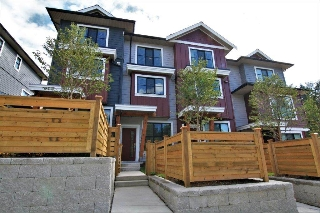 "Main Photo: 3 13260 236 Street in Maple Ridge: Silver Valley Townhouse for sale in ""ARCHSTONE"" : MLS® # R2209862"