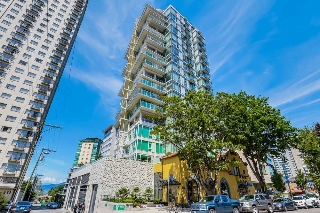 "Main Photo: 1002 1221 BIDWELL Street in Vancouver: West End VW Condo for sale in ""ALEXANDRA"" (Vancouver West)  : MLS® # R2210704"