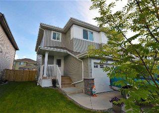 Main Photo: 21 SPRINGWOOD Way: Spruce Grove House Half Duplex for sale : MLS® # E4084163