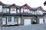 "Main Photo: 15 31235 UPPER MACLURE Road in Abbotsford: Abbotsford West Townhouse for sale in ""Klazina Estates"" : MLS® # R2215214"
