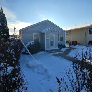 Main Photo: 7127 83 Avenue in Edmonton: Zone 18 House for sale : MLS® # E4087699