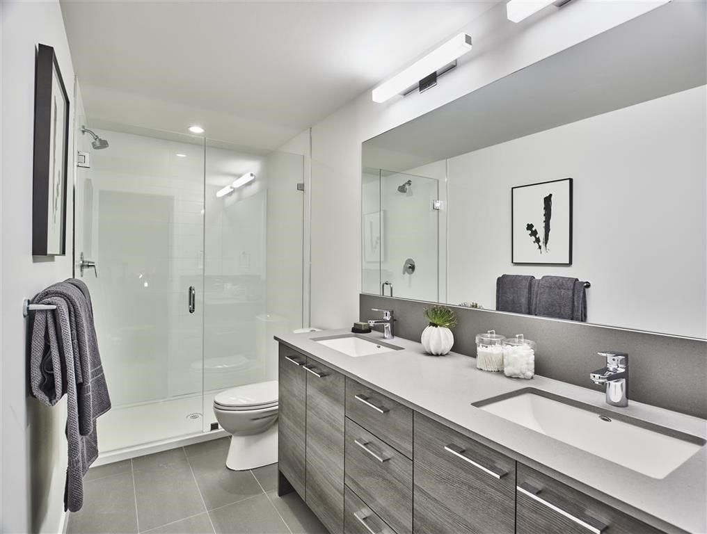 "Photo 6: Photos: 8 10581 140 Street in Surrey: Whalley Townhouse for sale in ""HQ - THRIVE"" (North Surrey)  : MLS® # R2220194"