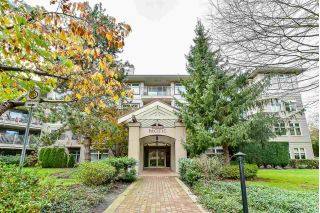 "Main Photo: 308 15220 GUILDFORD Drive in Surrey: Guildford Condo for sale in ""Boulevard Club"" (North Surrey)  : MLS® # R2220779"