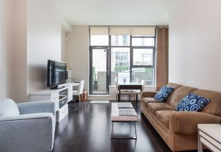 "Main Photo: 105 2851 HEATHER Street in Vancouver: Fairview VW Condo for sale in ""TAPESTRY"" (Vancouver West)  : MLS® # R2224613"