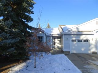 Main Photo:  in Edmonton: Zone 27 House Half Duplex for sale : MLS® # E4089853