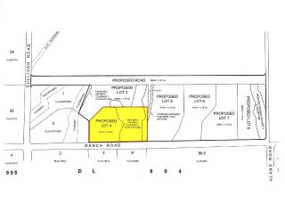 Main Photo: LOT 4 HARMAN Road: Roberts Creek Home for sale (Sunshine Coast)  : MLS® # R2227342