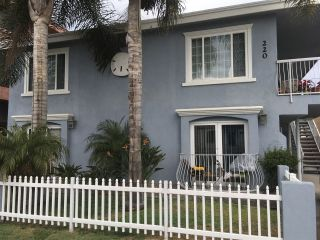 Main Photo: IMPERIAL BEACH Condo for sale : 1 bedrooms : 220 Evergreen Ave #E