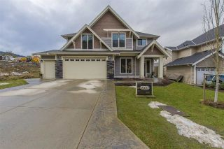 "Main Photo: 7371 RAMSAY Place in Chilliwack: Eastern Hillsides House for sale in ""ELK CREEK ESTATES"" : MLS® # R2236046"