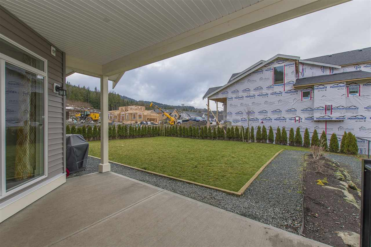 "Photo 19: Photos: 7371 RAMSAY Place in Chilliwack: Eastern Hillsides House for sale in ""ELK CREEK ESTATES"" : MLS® # R2236046"