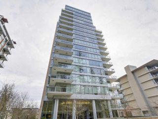Main Photo: 804 5838 BERTON Avenue in Vancouver: University VW Condo for sale (Vancouver West)  : MLS® # R2241091
