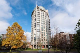 "Main Photo: 1606 1277 NELSON Street in Vancouver: West End VW Condo for sale in ""JETSON"" (Vancouver West)  : MLS® # R2241361"